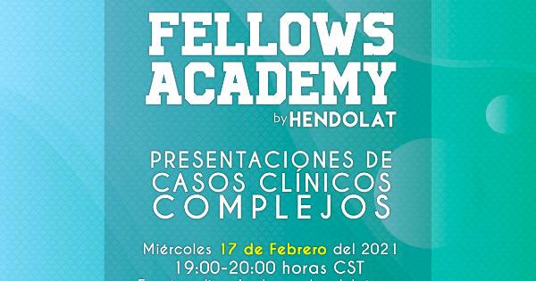 Fellows Academy Febrero 2021
