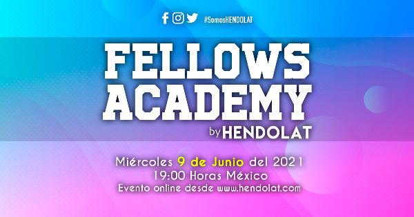 Fellows Academy Junio 2021