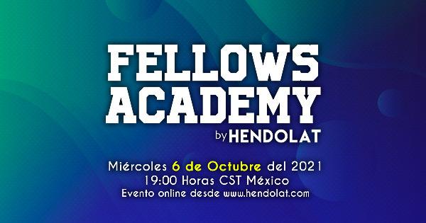 Fellows Academy Octubre 2021